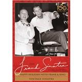 Frank Sinatra - Happy Holidays + Vintage Sinatra (DVD)