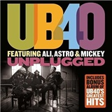 Astro & Mickey Ub40 Feat. Ali - Unplugged+Greatest Hits (2CD)