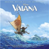 OST - Vaiana - Original Motion Picture Soundtrack