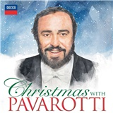 Pavarotti - Christmas With Pavarotti  (2CD)