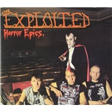 The Exploited - Horror Epics