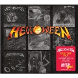 Helloween - Best of ride the sky 85-98 (2CD)