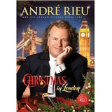 André Rieu - Christmas in London (Bluray)