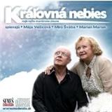 Maja Velšicová - Královná nebies (CD+DVD)