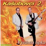 Kašubovci - Vyrástla Lipka 2