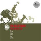 Fk Allstars - En Directo (3x Vinyl)