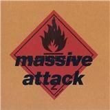 Massive Attack - Blue Lines (Vinyl)