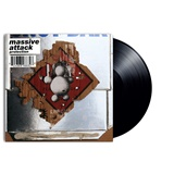 Massive Attack - Protection (Vinyl)
