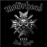 Motörhead - Bad Magic - gold coloured limited edition (Vinyl)