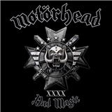 Motörhead - Bad Magic - green coloured limited edition (Vinyl)
