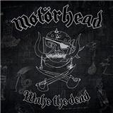 Motörhead - Wake The Dead (3CD)
