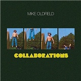 Mike Oldfield - Collaborations (Vinyl)