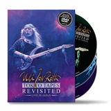 Uli Jon Roth - Tokyo Tapes Revisited - Live In Japan (DVD + 2CD)