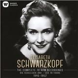 Elisabeth Schwarzkopf - The complete 78 RPM recordings (5CD)