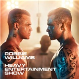 Robbie Williams - Heavy Entertainment Show (2x Vinyl -HQ-)