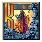 Kula Shaker - K -20th Anniversary Edition - (Vinyl)