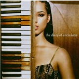 Alicia Keys - The Diary of Alicia Keys (CD+DVD) (Limited Edition)