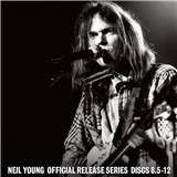 Neil Young - Official Releases Discs 8.5-12 - Limited edition  (6x Vinyl)