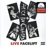Alice in Chains - Live - Facelift (Vinyl)