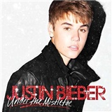 Justin Bieber - Under the Mistletoe (Vinyl)