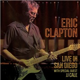 Eric Clapton - Live in San Diego (3x Vinyl With Special Guest JJ Cale)