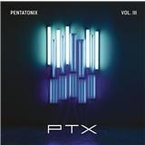 PENTATONIX - PTX Vol. III