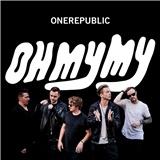 Onerepublic - Oh my my (2x Vinyl)