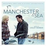 Lesley Barber - Manchester by the Sea (Original Motion Picture Soundtrack)