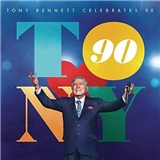 Tony Bennett - Tony Bennett Celebrates 90 (The Best Is Yet To Come)