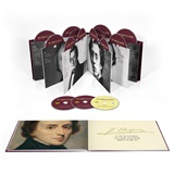 VAR - The Complete Chopin Deluxe Edition  (21CD)