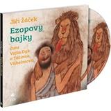 Vojtěch Dyk, Tatiana Vilhelmová - Ezopovy bájky