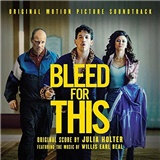 Julia Holter - Bleed for This (Original Motion Picture Soundtrack)
