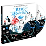 Tomáš Kobr - Řeky Londýna (MP3-CD)