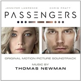 OST - Passengers (Original Motion Picture Soundtrack)