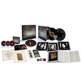 Rush - 2112 (40th Anniversary Super Deluxe/2CD+DVD+3LP)