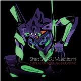 OST - Evangelion (Soundtrack)