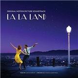 OST - La la Land (Original motion picture soundtrack)