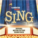 OST - Sing (Deluxe Edition - original motion picture soundtrack)