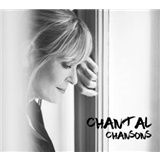 Chantal Poullain - Chantal Poullain Chansons