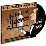 Radek Valenta - Wodehouse: Jedinečný Jeeves (Mp3-CD)