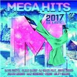 VAR - Megahits 2017 - Die Erste (2CD)