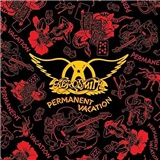 Aerosmith - Permanent Vacation (Vinyl)