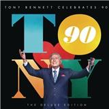 Tony Bennett - Tony Bennett Celebrates 90 (Deluxe 3CD Edition)