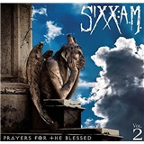 Sixx: A.M. - Prayers For The Blessed (2CD- with T-shirt size L)