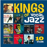 VAR - Kings of Vocal Jazz (5CD Box) - Top 10 best jazz singers albums
