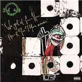 A Tribe Called Quest - We got it from Here...Thank You 4 Your service (2x Vinyl)
