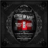 Nightwish - Vehicle of spirit  BR+CD (Bluray)