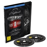Nightwish - Vehicle of Spirit (2 Bluray)