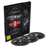 Nightwish - Vehicle of Spirit (3 DVD)