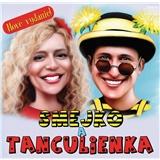 Smejko a tanculienka - Úplne prvé vydanie CD od Smejka a Tanculienky (reedícia)